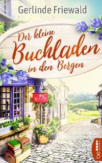 Cover Der kleine Buchladen in den Bergen