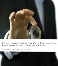 Cover Consulting Interview Case Preparation