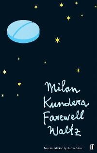 Cover Farewell Waltz