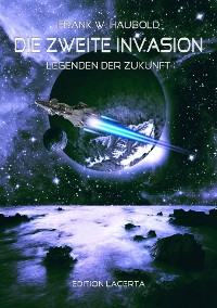 Cover Die zweite Invasion