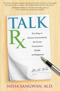 Cover Talk Rx
