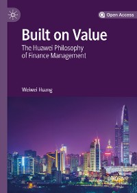 Cover Built on Value