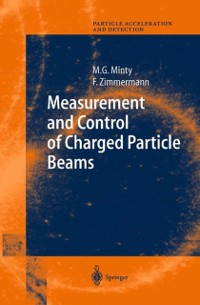 Cover Measurement and Control of Charged Particle Beams