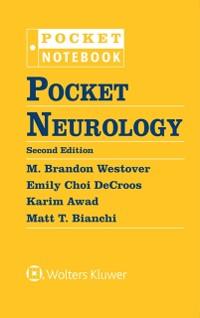 Cover Pocket Neurology