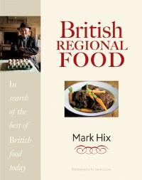 Cover British Regional Food
