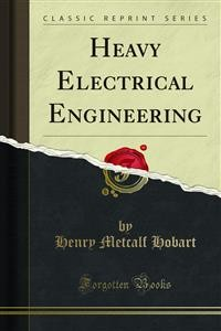 Cover Heavy Electrical Engineering