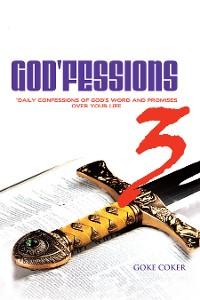 Cover God'Fessions 3