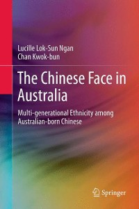 Cover The Chinese Face in Australia