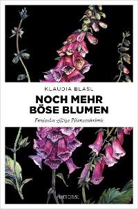 Cover Noch mehr böse Blumen