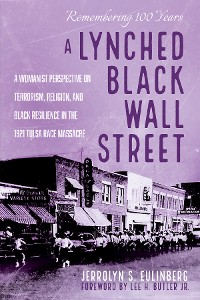 Cover A Lynched Black Wall Street