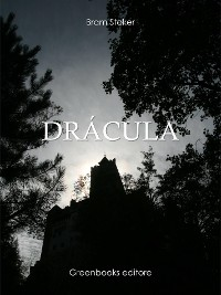Cover Drácula
