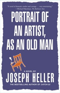 Cover Portrait Of The Artist As An Old Man