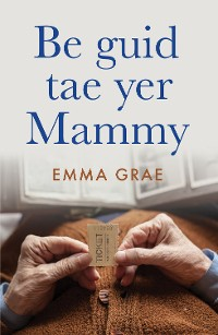 Cover be guid tae yer mammy