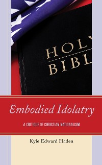 Cover Embodied Idolatry