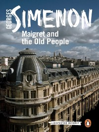 Cover Maigret and the Old People