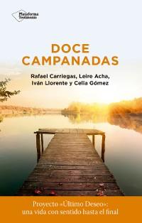 Cover Doce campanadas