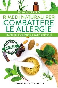 Cover Rimedi naturali per combattere le allergie