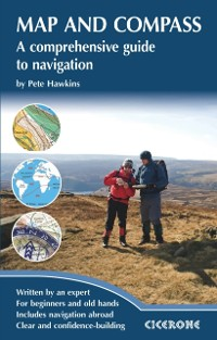 Cover Map and Compass