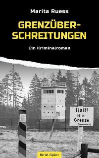 Cover Grenzüberschreitungen