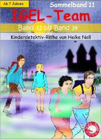 Cover IGEL-Team Sammelband 11