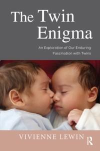 Cover Twin Enigma