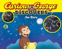 Cover Curious George Discovers the Stars