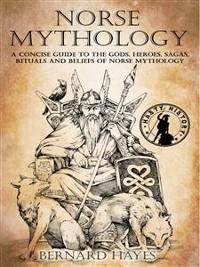 Cover Norse Mythology