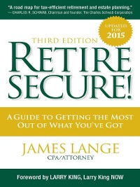 Cover Retire Secure!