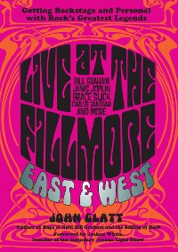 Cover Live at the Fillmore East and West