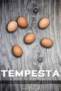 Cover Tempesta
