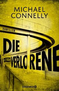 Cover Die Verlorene