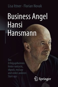 Cover Business Angel Hansi Hansmann
