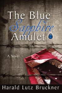 Cover The Blue Sapphire Amulet
