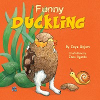 Cover Funny Duckling