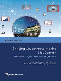 Cover Bringing Government into the 21st Century