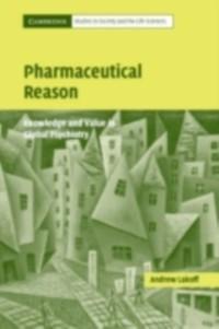 Cover Pharmaceutical Reason