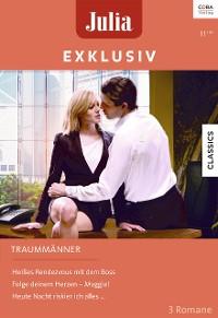 Cover Julia Exklusiv Band 316