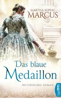 Cover Das blaue Medaillon