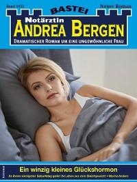 Cover Die Notärztin 1433