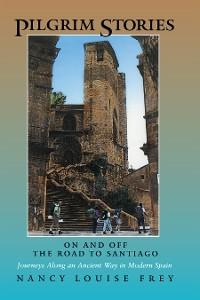 Cover Pilgrim Stories
