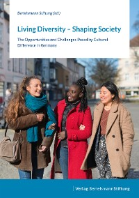 Cover Living Diversity – Shaping Society