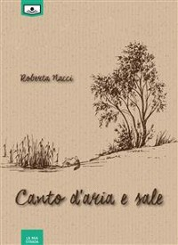 Cover Canto d'aria e sale
