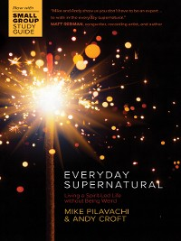 Cover Everyday Supernatural