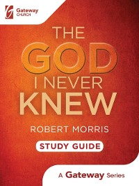 Cover The God I Never Knew Study Guide