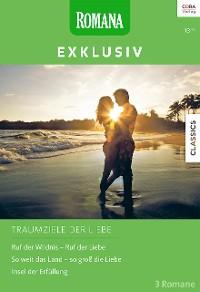 Cover Romana Exklusiv Band 317