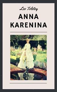Cover Leo Tolstoy: Anna Karenina