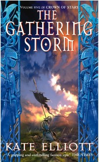 Cover Gathering Storm