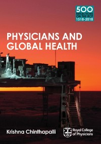 Cover RCP 10: The Global RCP