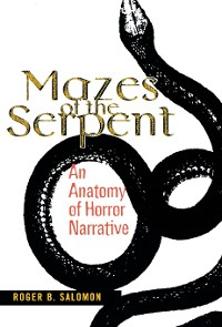 Cover Mazes of the Serpent