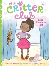 Cover Ellie Tames the Tiger